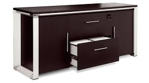 office credenza file cabinet contemporary office credenza medium image for wondrous contemporary