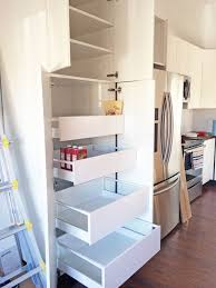 ikea kitchen cabinet drawer assembly complete kitchen remodel ikea sektion review our paleo