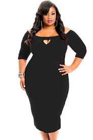 plus size clothing 5x black spandex clubwear bodycon dress