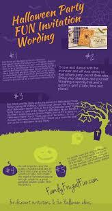 best 25 invitation wording ideas on hallows