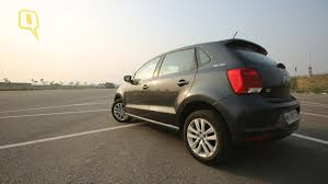 polo volkswagen 2015 review the volkswagen polo gt tsi is a 7 speed rocket the quint