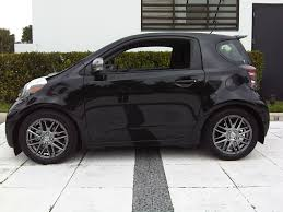 scion 2012 2012 scion iq driven gaywheels