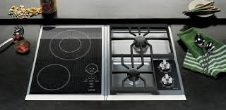 Induction Versus Gas Cooktop What Is The Price For This Gas And Induction Combo Stove Top
