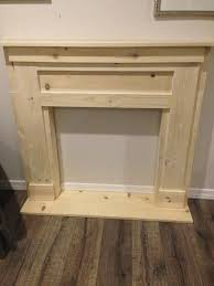 How To Finish A Fireplace - best 25 faux fireplace ideas on pinterest fake fireplace fake
