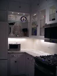 Wireless Kitchen Cabinet Lighting Wireless Cabinet Lighting With Remote Mobcart Co