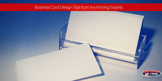 business card design tips business card design tips from the printing experts jetline