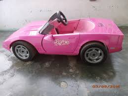 barbie corvette carro corvette de barbie bs 3 000 000 00 en mercado libre
