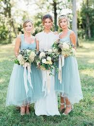 aquamarine bridesmaid dresses 21 ideas for a beautiful aquamarine wedding aquamarines