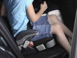 Chions League Meme - backless booster seats to be banned for younger children under new
