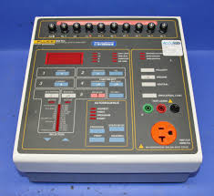 1 used fluke 505 pro electrical safety analyzer 15503 machine