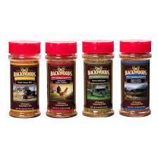 backwoods blackened kickin u0027 chicken rub lem products