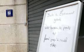 le bureau pau pau le bureau de poste braqué pour un butin de 834 euros la