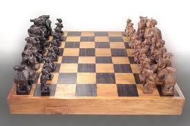 ancient chess martix epic