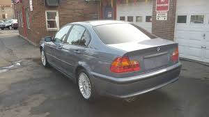 bmw 2002 325xi 2002 bmw 3 series awd 325xi 4dr sedan in hartford ct motor