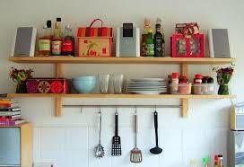 ideas for shelves in kitchen diy kitchen organize ideas designs seethewhiteelephants com