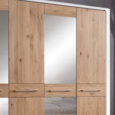 Schlafzimmer Einrichten Mit Kinderbett Schlafzimmer Einrichtung Vronjic In Weiß Mit Eiche Wohnen De