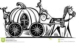 cinderella pumpkin carriage pumpkin cinderella pumpkin pencil and in color