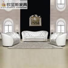 Leather Living Room Furniture Sets Sale by Online Get Cheap White Leather Living Room Furniture Aliexpress