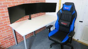 Studio Desk Build by Building An Epic Studio Pimp My Shed 9 Youtube