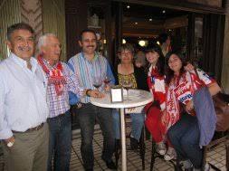 Roberto, Pepe, José Luis, Isabel, Rebeca y Yoli son de Quintueles, Gijón y Villaviciosa. - 1735924
