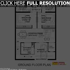 bougainvillea villas by infrany ventures 30 40 duplex house floor