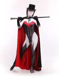 wholesale women vampire costumes lycra spandex zentai suits