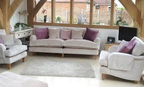 Cream Velvet Sofa Vibrant Velvet Furniture Sofas U0026 Stuff Blog