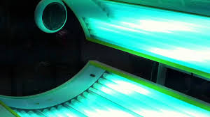 sunstar tanning bed youtube