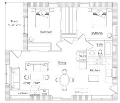 2 Bedroom Adobe House Plans 4 Skillful Design Small Adobe House Adobe House Plans Designs