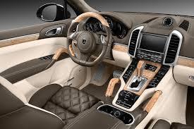 porsche cayenne 2016 interior interior porsche cayenne topcar gt 958 1 dark green topcar