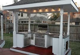 inexpensive outdoor kitchen ideas amazing awesome outdoor kitchen ideas on a budget home design ideas