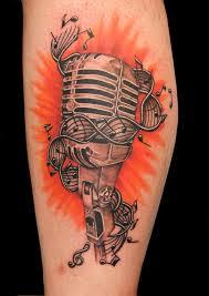 beautiful tattoos april 2012
