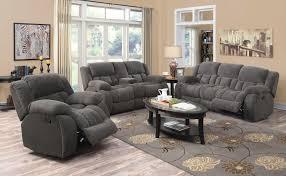 Recliner Sofa Sets Weissman Sofa And Loveseat