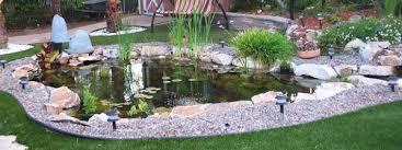 Aquascape Ponds Certified Aquascape Contractor