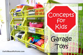 how to organize toys organizing concepts for garage toys free printable