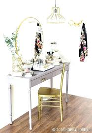 makeup dresser with lights small makeup table with mirror paulineganty com