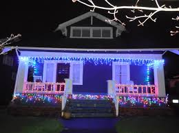 led icicle lights cool white led christmas lights icicle excellent set of pure white led m