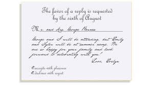 How To Make Your Own Invitation Cards Wedding Response Card Cloveranddot Com