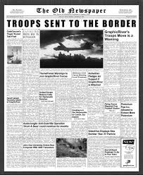 newspaper template u2013 15 free word pdf psd documents