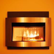 how to change a gas fireplace to electric ehow
