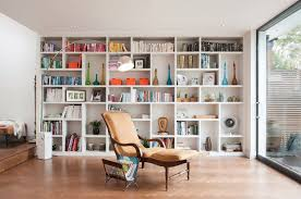 Bookcase Decorating Ideas Living Room The Most Popular Living Room Photos Of 2016 Ben Yu Pulse