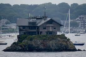 paradise falls newport rhode island to mystic connecticut