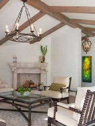 mediterranean living room design with relaxed mood 16216 living