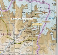 Maps Nepal by Map Of Nepal Reise Know How U2013 Mapscompany