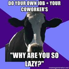 Lazy Coworker Meme - 28 best lazy co workers images on pinterest office humor jokes