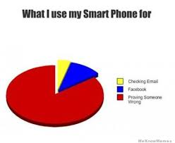 Smartphone Meme - what i use my smart phone for weknowmemes