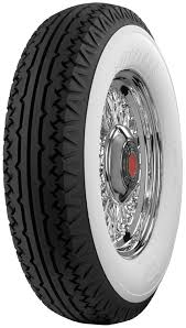 Do Car Tires Have Tubes Discount Firestone Whitewall Tires White Walls