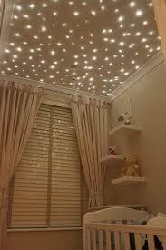 kids bedroom night light interior design