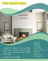 Sell Home Interior by Apartment Brochure Design 14 Free Flyers For Real Estate To Sell
