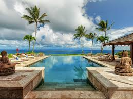 the most expensive home on the market in hawaii coastal living